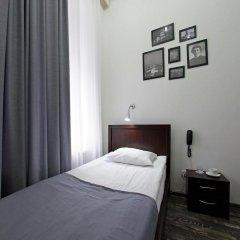 Мини-Отель White & Black Home Стандартный номер с двуспальной кроватью фото 2