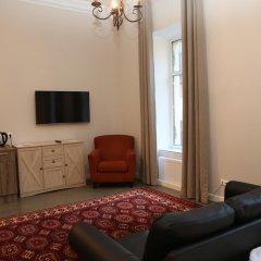 Гостиница Фортеция Питер 3* Апартаменты Комфорт с двуспальной кроватью фото 13