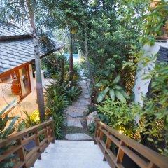 Отель Baan Sai Tan Самуи фото 2
