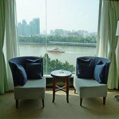 Отель Jiangyue Hotel - Guangzhou Китай, Гуанчжоу - отзывы, цены и фото номеров - забронировать отель Jiangyue Hotel - Guangzhou онлайн удобства в номере