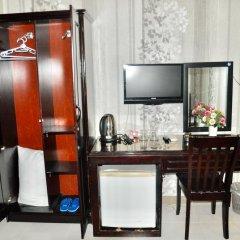 Nguyen Khang Hotel 2* Номер Делюкс с различными типами кроватей фото 13