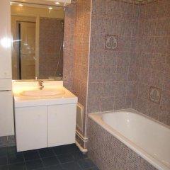 Отель Lappe Terrasse Apartment Франция, Париж - отзывы, цены и фото номеров - забронировать отель Lappe Terrasse Apartment онлайн ванная фото 2