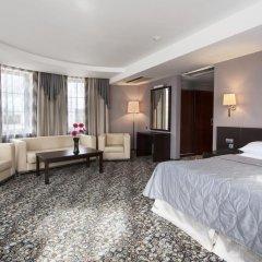 Гостиница Кайзерхоф 4* Люкс с различными типами кроватей фото 15