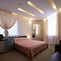 Мини-отель Воробей Стандартный номер с различными типами кроватей фото 4