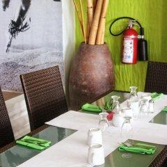 Hotel Hacienda Mazatlán 3* Стандартный номер с различными типами кроватей фото 11