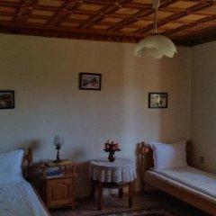 Отель Mechta Guest House 2* Стандартный номер с 2 отдельными кроватями (общая ванная комната) фото 2