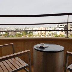 Maswada Plaza Hotel 3* Стандартный номер с двуспальной кроватью фото 5