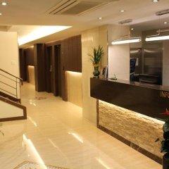 Namsan Hill Hotel интерьер отеля фото 3