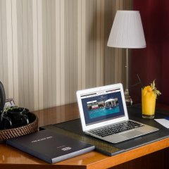Гостиница Solo Sokos Palace Bridge удобства в номере
