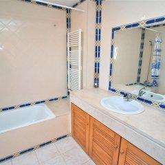 Отель Afonso IV Townhouse Praia del Rey ванная
