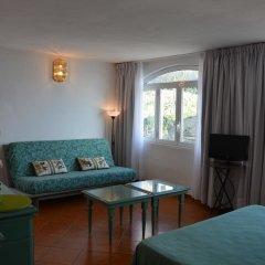 Отель Holiday In Amalfi Италия, Амальфи - отзывы, цены и фото номеров - забронировать отель Holiday In Amalfi онлайн комната для гостей фото 2
