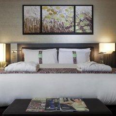 Отель Holiday Inn London Commercial Road 4* Номер Делюкс с различными типами кроватей фото 3