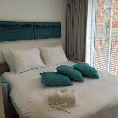Отель Antwerp Business Suites комната для гостей фото 2