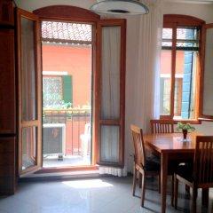 Отель Tiepolo в номере