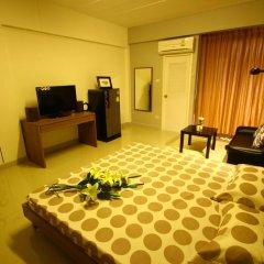 Отель At Home Phetkasem Таиланд, Бангкок - отзывы, цены и фото номеров - забронировать отель At Home Phetkasem онлайн спа фото 2