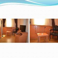 Turkuaz Hotel Стандартный номер фото 17