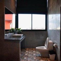 Отель Koenig Mansion 3* Люкс с различными типами кроватей фото 14