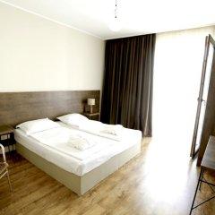 Hotel Homey Kobuleti 3* Стандартный номер с различными типами кроватей фото 7