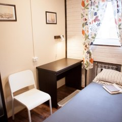 Hostel Navigator na Tukaya Номер Эконом с 2 отдельными кроватями фото 5