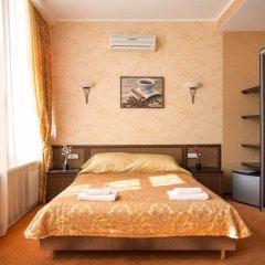 Вертолетная площадка отель 3* Люкс с различными типами кроватей фото 5