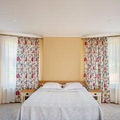 Отель Letizia Country Club Хуст комната для гостей фото 3