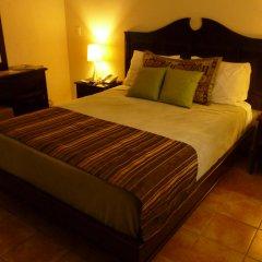 Hotel Avila Panama 3* Стандартный номер с двуспальной кроватью фото 4
