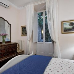 Отель Fontana de Trevi Apartment Италия, Рим - отзывы, цены и фото номеров - забронировать отель Fontana de Trevi Apartment онлайн комната для гостей фото 2