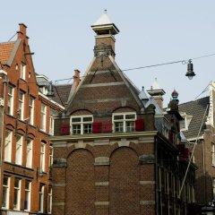 Отель Inntel Centre Амстердам