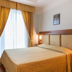 Hotel Astor 3* Номер Комфорт с двуспальной кроватью фото 2