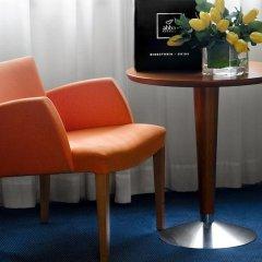 Ilunion Hotel Bilbao 3* Представительский номер с различными типами кроватей фото 14