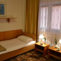 Hotel Karat комната для гостей