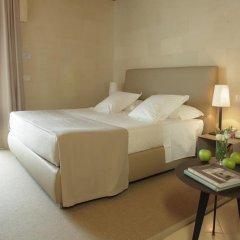Отель La Fiermontina - Urban Resort Lecce 5* Улучшенный номер фото 4