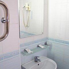 Гостиница Русь 3* Стандартный номер с разными типами кроватей фото 7