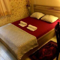 Levanten Hostel Стандартный номер двуспальная кровать (общая ванная комната) фото 5