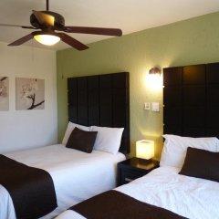 Hotel Posada Terranova 3* Номер Делюкс с различными типами кроватей фото 6