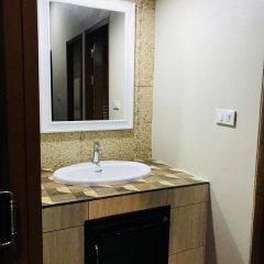 Отель Benwadee Resort 2* Кровать в общем номере с двухъярусной кроватью фото 9