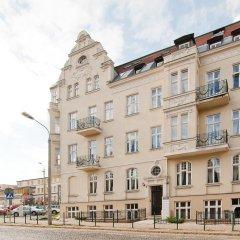 Отель Apartamenty Classico - M9 Польша, Познань - отзывы, цены и фото номеров - забронировать отель Apartamenty Classico - M9 онлайн пляж