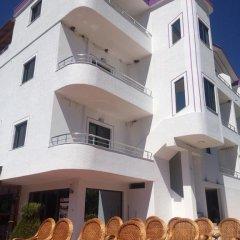 Hotel Vila Park Bujari 3* Стандартный номер с различными типами кроватей фото 32