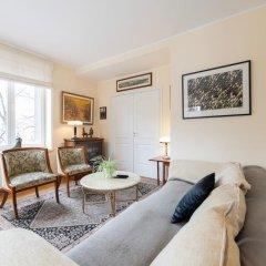 Апартаменты Wilde Guest Apartments Old Town комната для гостей фото 3