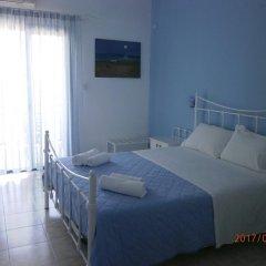 Отель Flisvos комната для гостей