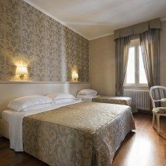 Отель Relais Bocca di Leone 3* Представительский номер с различными типами кроватей фото 7