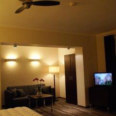 Отель City Center House Elephant 4* Номер Делюкс с различными типами кроватей фото 4