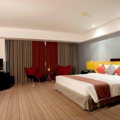 Отель BelAire Bangkok 4* Люкс фото 2