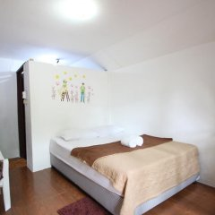 Отель Pine Bungalow 2* Бунгало с различными типами кроватей фото 24