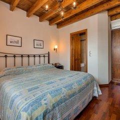 Zacosta Villa Hotel 4* Стандартный номер фото 2