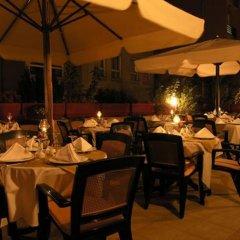 Doga Residence Турция, Анкара - отзывы, цены и фото номеров - забронировать отель Doga Residence онлайн питание фото 3