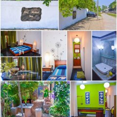 Отель Raj Mahal Inn Шри-Ланка, Ваддува - отзывы, цены и фото номеров - забронировать отель Raj Mahal Inn онлайн с домашними животными