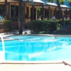 Отель Ocean View Resort Ланта бассейн фото 2
