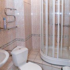 Былина Отель 2* Номер Комфорт с различными типами кроватей фото 5