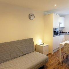 Апартаменты Linton Apartments Студия с различными типами кроватей фото 2